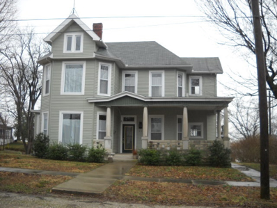215 S 2ND Street, Rockport, IN 47635 - #: 201806610