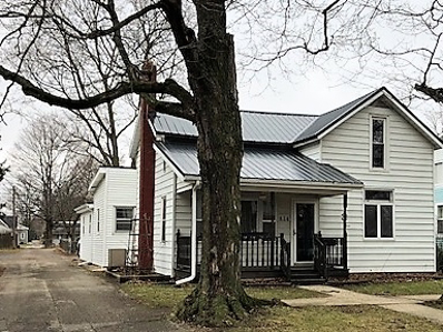 414 Pontiac Street, Rochester, IN 46975 - #: 201806727