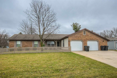 827 Woodmere Dr, Lafayette, IN 47905 - MLS#: 201806729