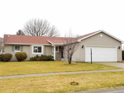 53811 Westmoreland Court, South Bend, IN 46628 - MLS#: 201806730