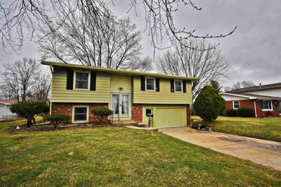 751 Melody Lane, Frankfort, IN 46041 - #: 201806741