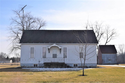 1208 E Main Street, Fowler, IN 47944 - #: 201806753