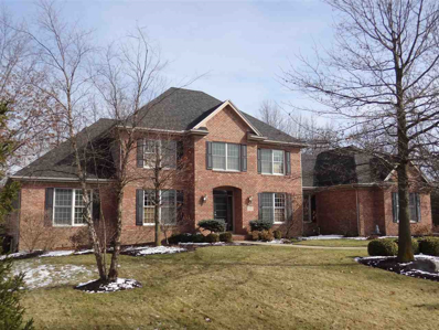 1927 Inverness Lakes Crossing, Fort Wayne, IN 46804 - #: 201806771