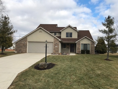 10820 Coriander Place, Fort Wayne, IN 46818 - #: 201806817