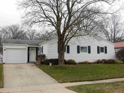 1439 Argyle Dr., South Bend, IN 46614 - #: 201806874