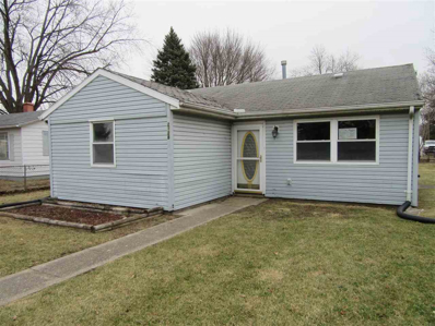 2128 N Webster Street, Kokomo, IN 46901 - #: 201806897