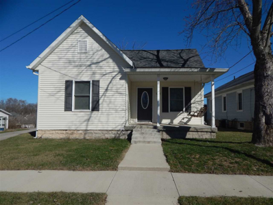 1511 11TH Street, Bedford, IN 47421 - #: 201806952