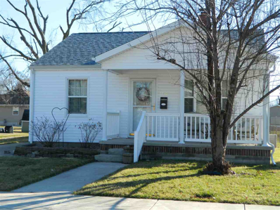 1710 S Union, Kokomo, IN 46902 - #: 201806978