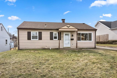 709 Russell Avenue, Fort Wayne, IN 46808 - #: 201806994
