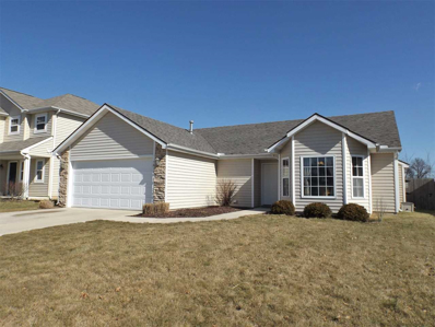 7814 Lila Way, Fort Wayne, IN 46835 - MLS#: 201807036