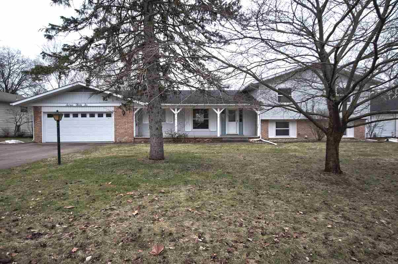 1636 Brookwood Drive, Elkhart, IN 46514 - MLS#: 201807049