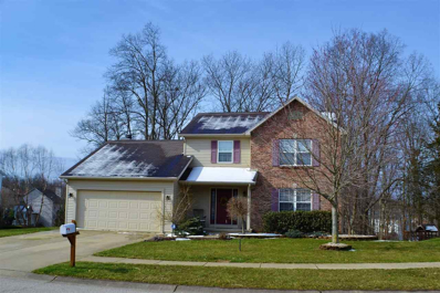 4963 N White River Drive, Bloomington, IN 47404 - #: 201807062