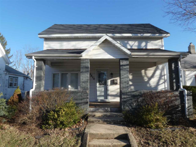 1210 Southern Avenue, New Castle, IN 47362 - #: 201807073