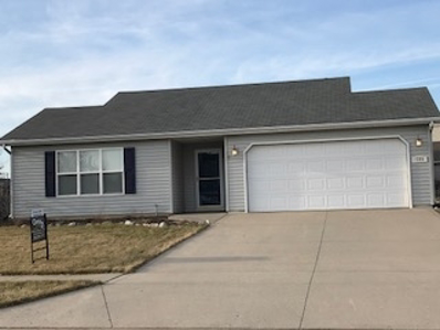 308 Canyon Drive, Auburn, IN 46706 - MLS#: 201807170