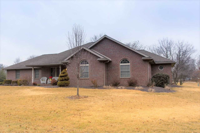 50 Lechner Lane, Jasper, IN 47546 - #: 201807207