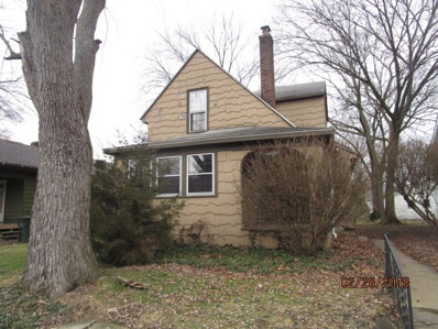 1109 Clover, South Bend, IN 46615 - #: 201807244