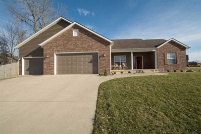 2489 Cascade Court, West Lafayette, IN 47906 - #: 201807305