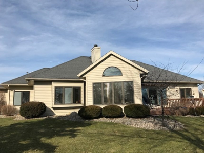 12 Golf Course Drive, Wabash, IN 46992 - #: 201807325