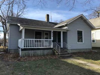 371 W 15th, Auburn, IN 46706 - MLS#: 201807358