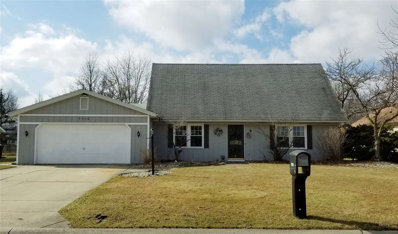 9736 Silver Shore, Fort Wayne, IN 46804 - MLS#: 201807454