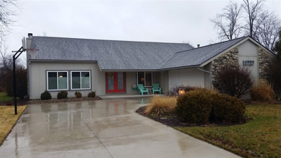 11727 Trails End Court, Fort Wayne, IN 46845 - MLS#: 201807487