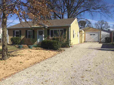 347 Colonial Avenue, Evansville, IN 47710 - #: 201807496