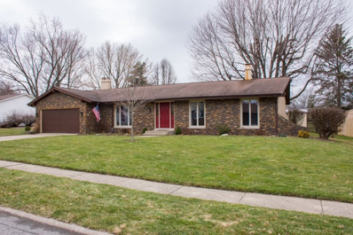 5525 Colonial Ln., South Bend, IN 46614 - #: 201807525