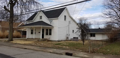 418 S Seventh, Boonville, IN 47601 - #: 201807540