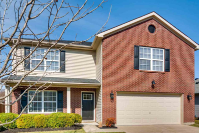 3512 Yale Drive, Evansville, IN 47711 - #: 201807543