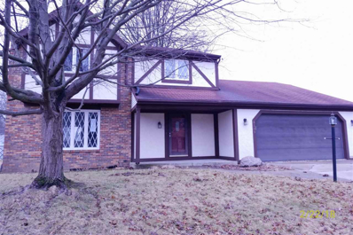 2109 Cimarron Pass, Fort Wayne, IN 46815 - MLS#: 201807605