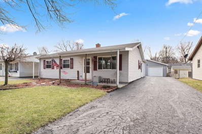 1416 Melbourne Drive, New Haven, IN 46774 - #: 201807614