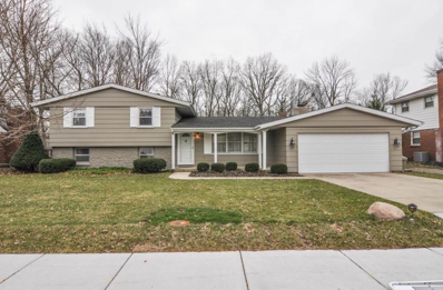 117 Knox Dr, West Lafayette, IN 47906 - #: 201807616