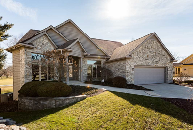 12006 Sycamore Lakes Court, Fort Wayne, IN 46814 - #: 201807620