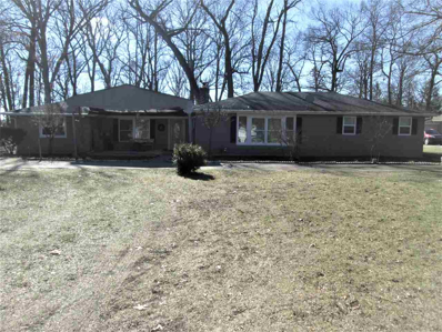 11892 McKinley Highway, Mishawaka, IN 46545 - #: 201807630