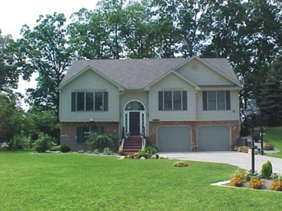 12219 Choctaw Island Trail, Culver, IN 46511 - MLS#: 201807651