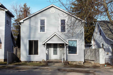 219 N Lafontaine, Huntington, IN 46750 - MLS#: 201807763