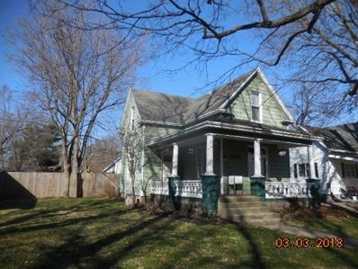 516 Fulton Ave, Rochester, IN 46975 - #: 201807790