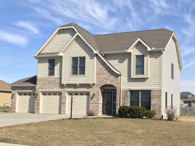 8712 Pinsley Way, Fort Wayne, IN 46835 - MLS#: 201807816
