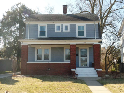 1206 E South St., South Bend, IN 46615 - #: 201807832