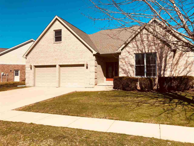 28 Flowermound Drive, West Lafayette, IN 47906 - #: 201807868