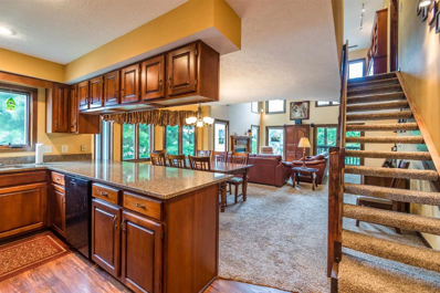 9840 S Harbour Pointe Drive, Bloomington, IN 47401 - #: 201807872