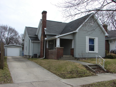 1120 S Webster, Kokomo, IN 46902 - #: 201807942