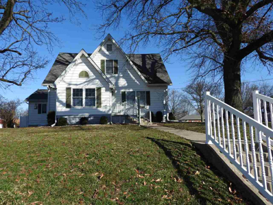 302 W Main St, Rossville, IN 46065 - MLS#: 201807943