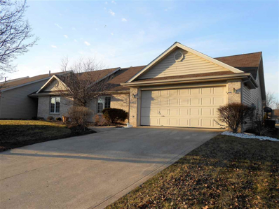 7422 Montclair Drive, Fort Wayne, IN 46804 - MLS#: 201807999