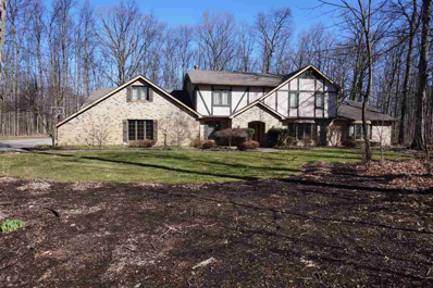 704 Rollingwood Lane, Fort Wayne, IN 46845 - MLS#: 201808005