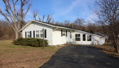 11779 W Lookout Drive, Monticello, IN 47960 - #: 201808064