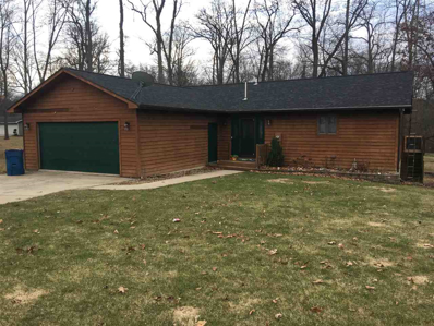 1685 E Feather Valley Road, Fremont, IN 46737 - #: 201808090