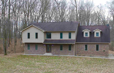 1235 W Lakeview Drive, Peru, IN 46970 - #: 201808097