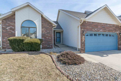 4785 W Briar Gate Court, Bloomington, IN 47404 - #: 201808119