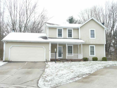 51911 Meadow Wood Loop, Granger, IN 46530 - #: 201808121